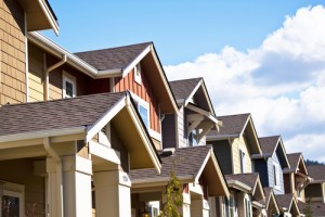 Residential Construction Rose Nationwide in April