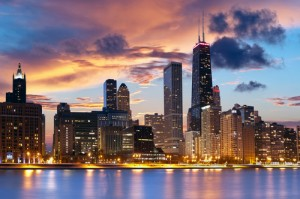 David Weekley Homes Expands to Chicago