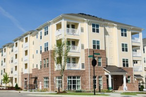Multifamily Residential Construction