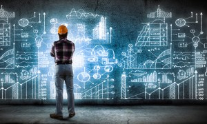 Technology and Big Data Has Improved the Construction Industry