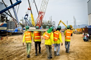 How Apprenticeship Is Helping With Construction Labor Shortage