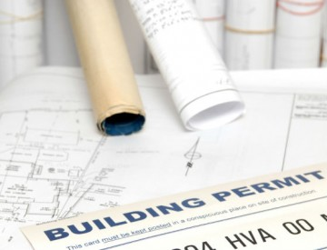 Paternon, New Jersey Contractors Protest the Handling of Building Permits