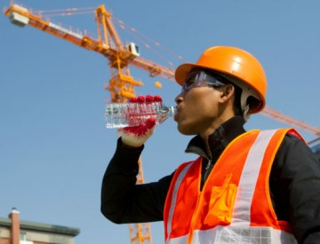 Hot-Weather Safety Tips for Your Summer Construction Projects