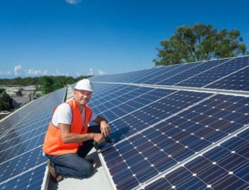 How Contractors are Embracing Solar Energy Nationwide