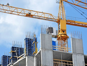 5 Important Benefits of Modular Construction