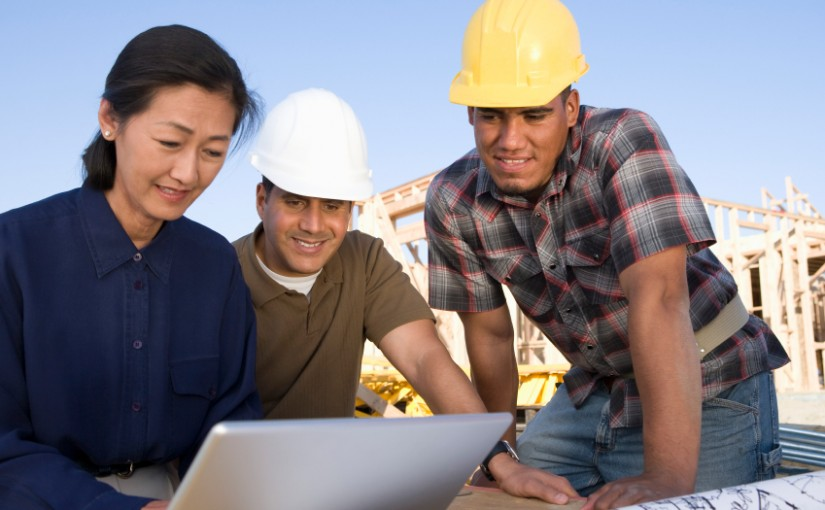 How to choose quality construction project management for How to choose a building contractor