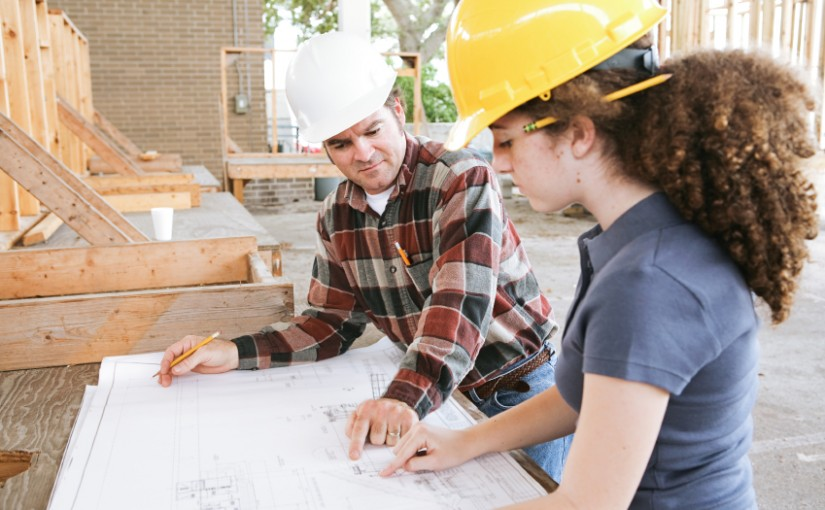 5 Onboarding Tips for Construction Firms