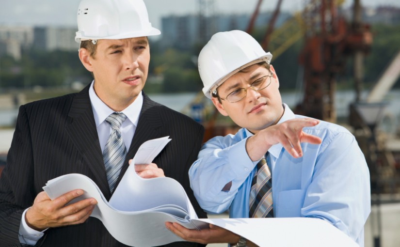 How can Construction Industry Leaders Encourage Sustainable Development?