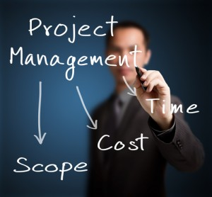 cost management plan for construction projects