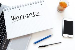 warranty problems for contractors