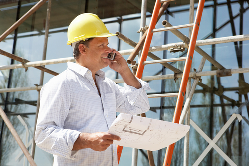 lead generation in the construction business