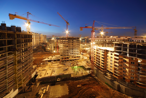 Brooklyn Leads the Country in Apartment Construction