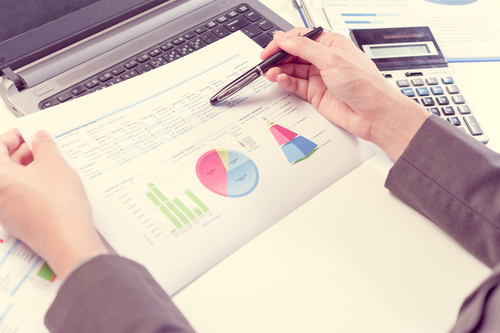 Boost Profitability with Work-in-Progress Reports for Construction Firms