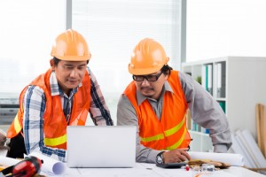 BIM software in the construction industry