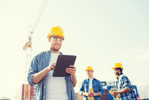 Is Paperless Really an Option in the Construction Industry