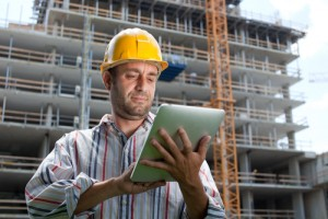 using BIM for a safe construction site