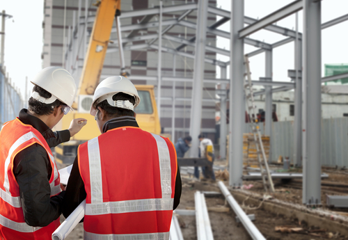 Top Tips for Preventing Construction Site Theft