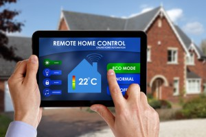 home security trends