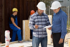 dealing with construction liens