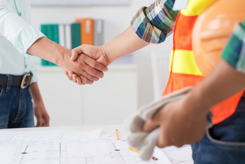4 Ways to Turn Construction Leads into Buyers