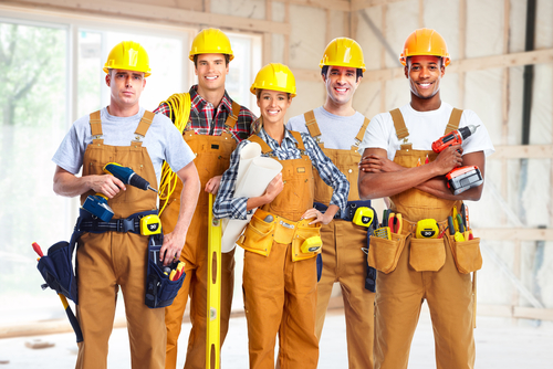 Tips for Hiring and Keeping the Best Construction Employees