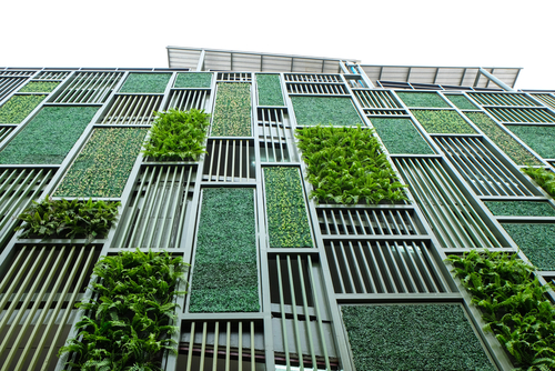 The Living Building: The New Green Building Challenge