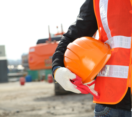 Can Smart Vests Make Job Sites Safer?