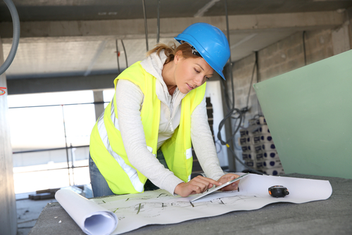 Are Women Falling Behind in Construction Apprenticeship Positions?