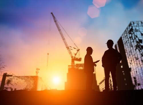 New Report: Construction Industry Employment on the Rise
