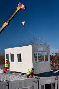 growth of modular construction