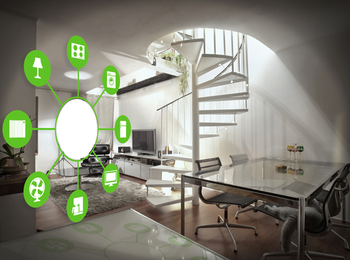 How Nest is Changing Smart Home Technology