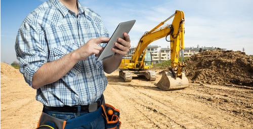 Choosing the Right Construction Project Management Software