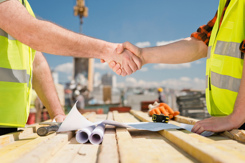 Tips for Getting More Construction Leads Offline