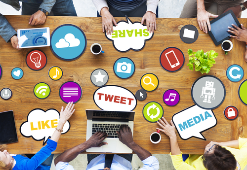 Best Practices for Social Media in Construction