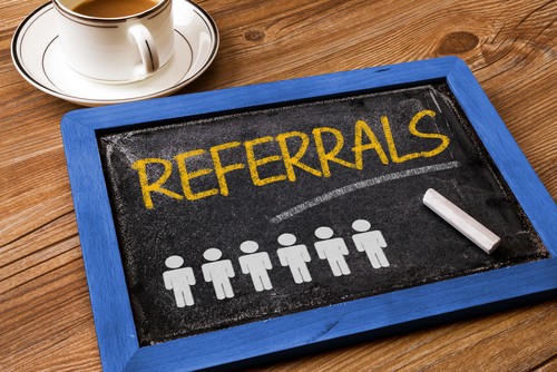 Are You Using Your Employees to Gain Construction Referrals? (Plus More Referral Tips!)