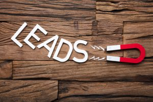 attract leads