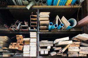 building materials industry