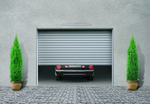 garage door industry