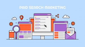 paid search plan