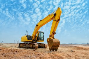 marketing construction equipment