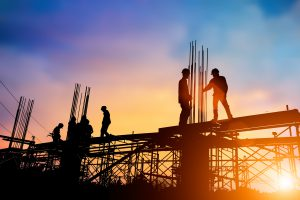 Construction Industry Recovery
