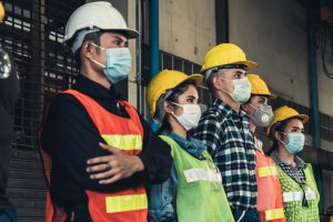 Construction Industry and Coronavirus Vaccine