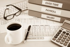 construction industry payroll