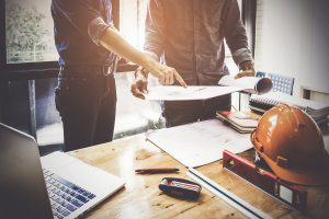 Construction Bidding and Planning